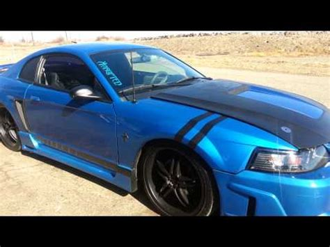 2000 mustang turbo kit turbo 2000 mustang zero traction on the dyno