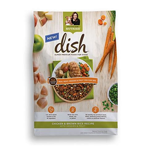 rachael dish food rachael nutrish dish food chicken brown rice recipe with