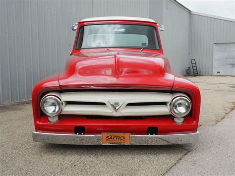 Safro Ford by 1953 Ford F100 Up Rod Safro Investment Cars