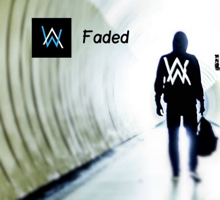 Faded English Mp3 Download | download mp3 alan walker faded