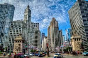 Comfort Suites In Illinois Michigan Avenue Chicago Car Interior Design