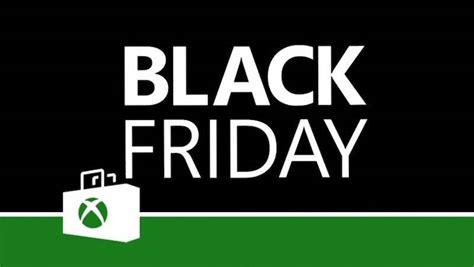 xbox black friday sale 2017 here s the list of