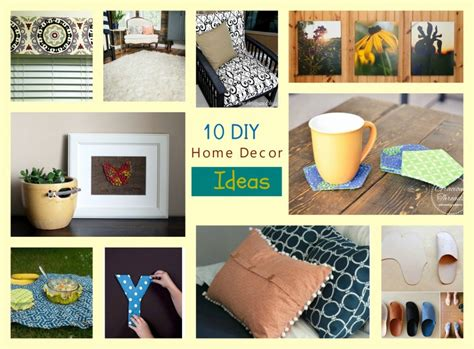 sewing projects home decor 10 diy home decor ideas on the cutting floor printable