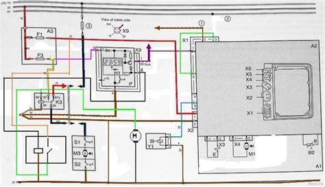 rover 75 webasto wiring diagram wiring diagram with
