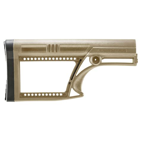 Luther Mba 2 Stock by Luth Ar Mba 2 Rifle Stock Earthquake Targets
