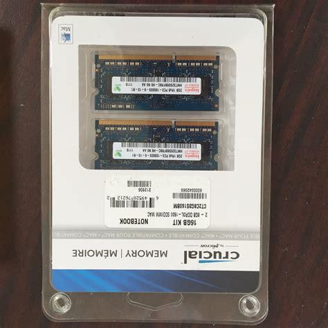 upgrade macbook pro 2011 ram how to upgrade your 2011 or 2012 macbook pro ram