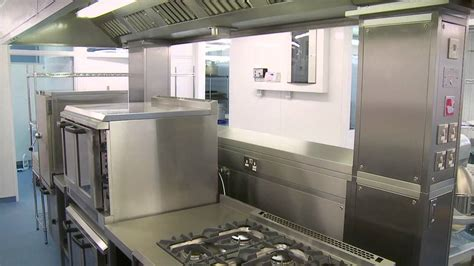 Commercial Kitchen Design Standards Fascinating Commercial Kitchen Design Standards 42 About Remodel Kitchen Design Ideas With