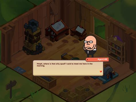 the game holy holy potatoes a weapons shop review wholly fun 4ea org