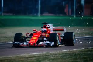 f1 2017 new cars photos bull mercedes