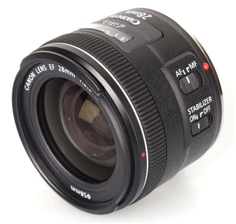 Lens Ef 28mm F 2 8 Is Usm canon ef 28mm f 2 8 is usm lens review