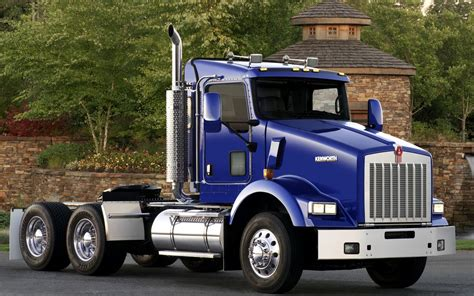 paccar trucks paccar wallpaper wallpapersafari