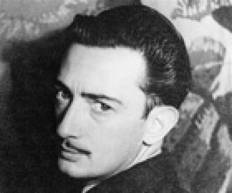 biography of a young artist salvador dali biography childhood life achievements