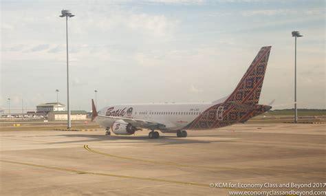 batik air instagram batik air malaysia boeing 737 max 8 economy class beyond