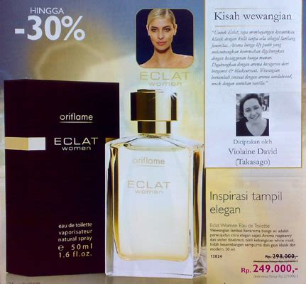 Parfum Sun Oriflame parfum sasmitha shop