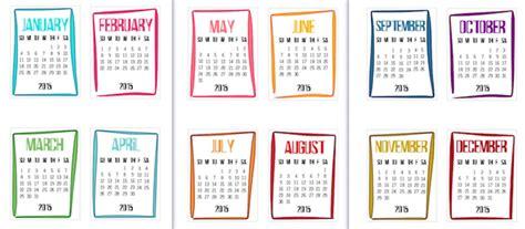 small calendar template small printable calendars aztec