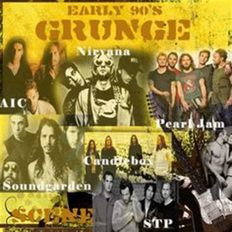 best grunge rock bands 1000 images about grunge the original 90s version on