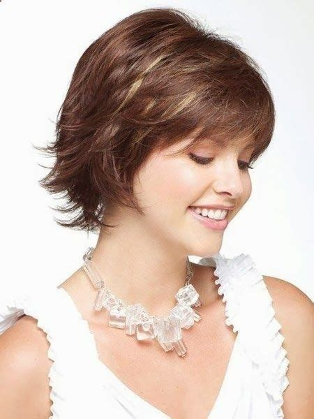 hair cuts for fine hair age 45 40 best short hairstyles for fine hair women short hair