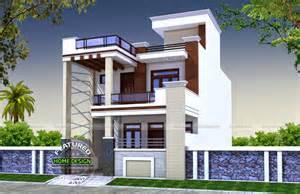 Kerala Exterior Model Homes