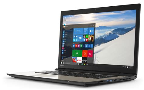 toshiba debuts new satellite l series mainstream laptops techpowerup forums