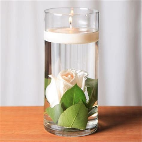 30 glass vases for centerpieces tradesy weddings
