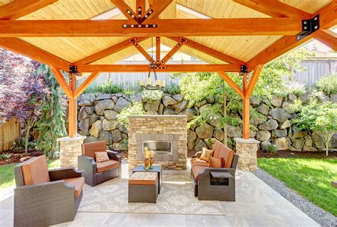 Patio Overhangs by Archives Home Pros Plymouth