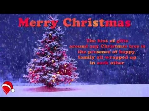 merry christmas    family  friends youtube