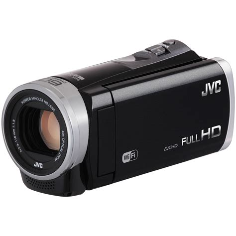 Jvc 2007 High Definition Everio Camcorder by Image Gallery Jvc Gz