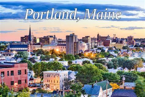 small towns in america with small populations employment outlook in portland maine bonney staffing center