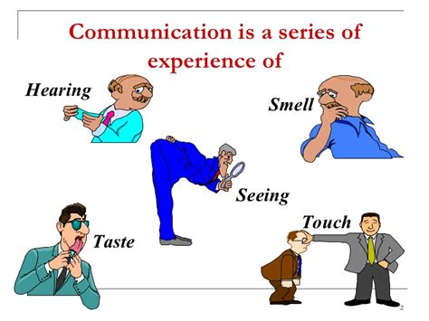 Managerial Communication Notes For Mba Ppt by Khurram Waseem Khan Mba 1st Semester Presentation