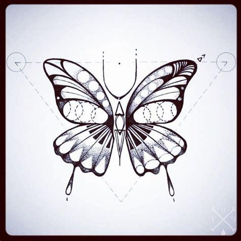 tattoo butterfly geometric 173 mejores im 225 genes sobre tatoos inspiration en pinterest