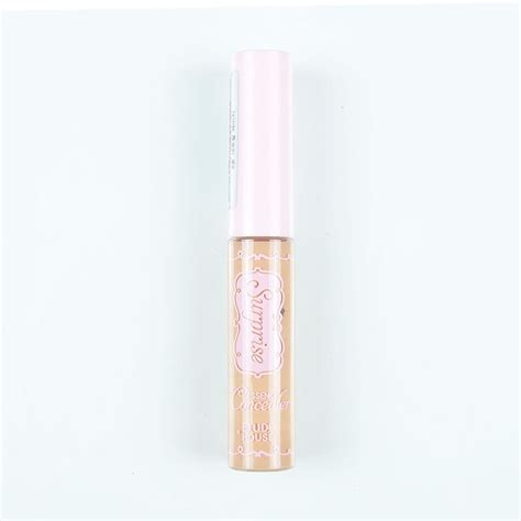 Essence Etude House etude house essence concealer review