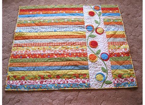 quilting applique tutorial tutorial for a jelly roll quilt from piece n quilt i think