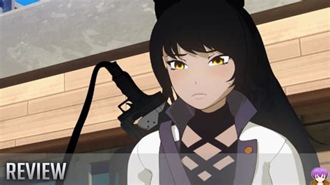 S A Volume 4 rwby volume 4 episode 3 review finding yourself