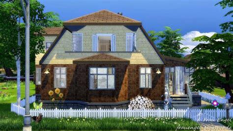 grandma s house frau engel grandma s house sims 4 downloads