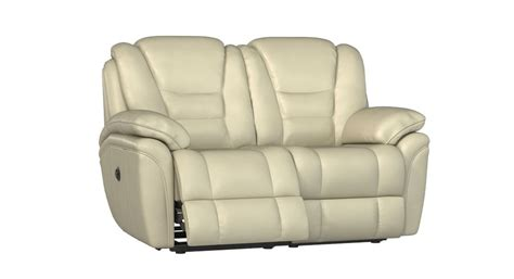 Two Seater Electric Recliner Sofa Electric Recliner 2 Seat Sofa Infosofa Co