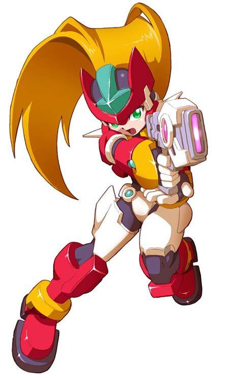 megaman zx aile biometal model zx characters mega zx