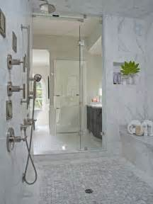 Carrara Marble Bathroom Ideas by Carrara Marble Bathroom Houzz
