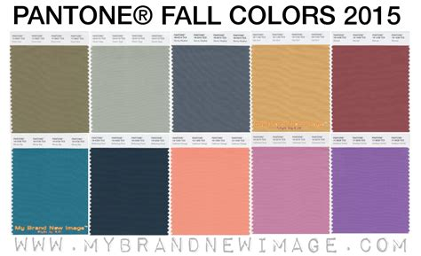 2008 Color Forecast by Fall Fashion Color Trends