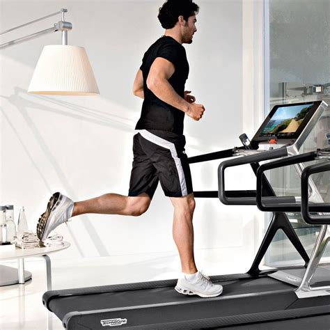 run personal technogym home spa equipment spa living