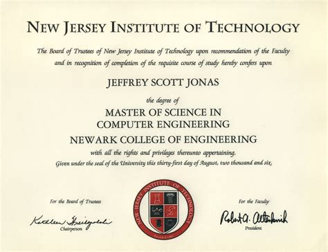 masters degree in engineering ferretronix consulting and tech stuff by jeffrey s jonas