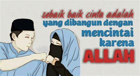 Quotes Cinta Islam