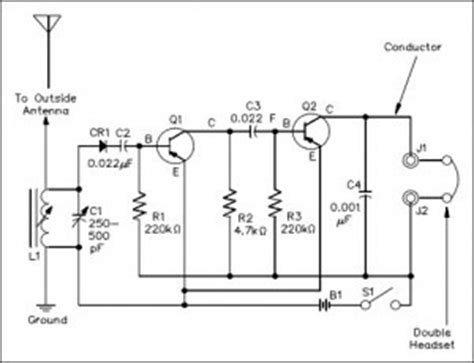 march 2010 electro circuit schema datasheet