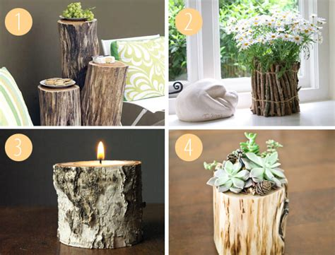 wooden home decor items diy fun and easy crafts ideas for weekend