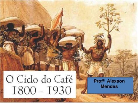 cafe si o no brasil do caf 233 parte i e ii
