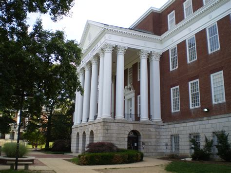 Umd Mba Ranking by Usa Hofstra The World Unplugged