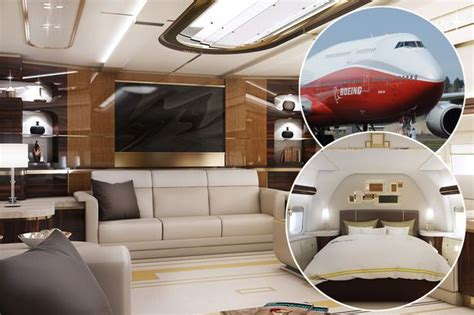 most luxurious private jet