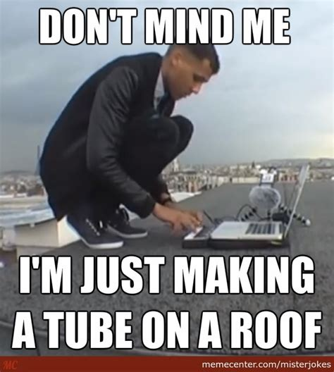 Stromae Meme - a normal day in the live of stromae by misterjokes meme