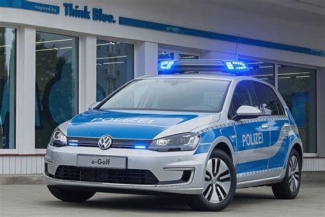 electric volkswagen golf becomes german car