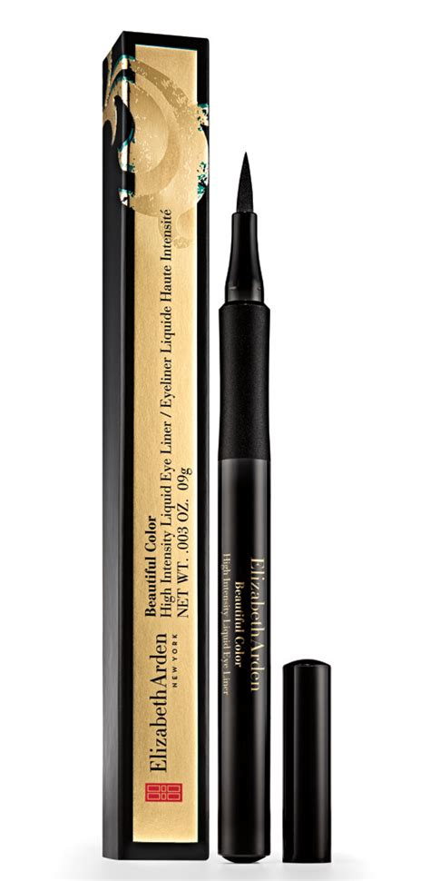 Modelco Limited Edition Collection Colour Coffret by Elizabeth Arden Fall 2015 Golden Opulence Limited Edition