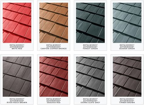 Roof Tile Colors News Roofing Fencing Siding Indiana